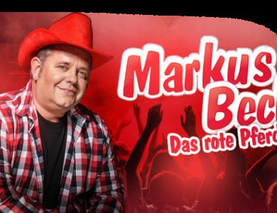 Markus Becker Live